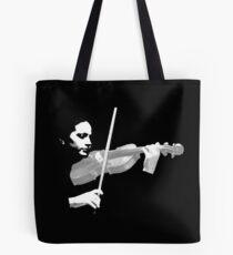 The Violin Tote Bag
