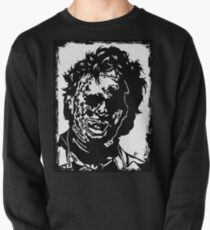 Crazy Cannibal 2 Pullover