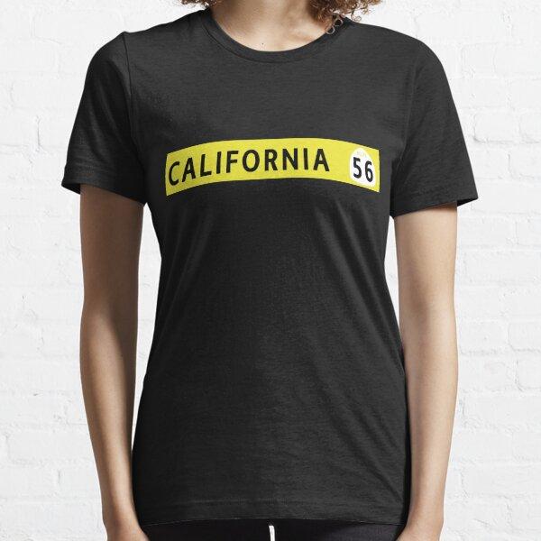 California 56 Essential T-Shirt