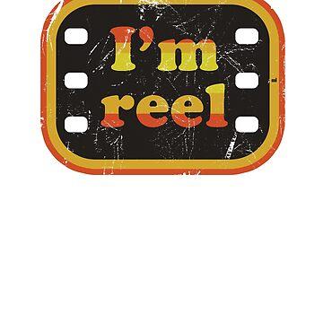 I'm reel by ixmanga