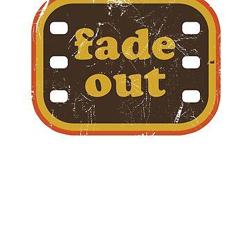 Fade out by ixmanga