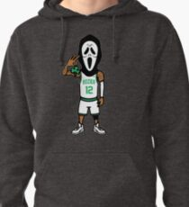 Cool Is -Scary -Terry Pullover Hoodie