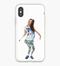 Emma Chamberlain  iPhone Case