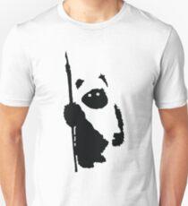 Ewok Silhouette T-Shirt