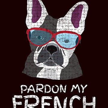 French Bulldog by schnibschnab