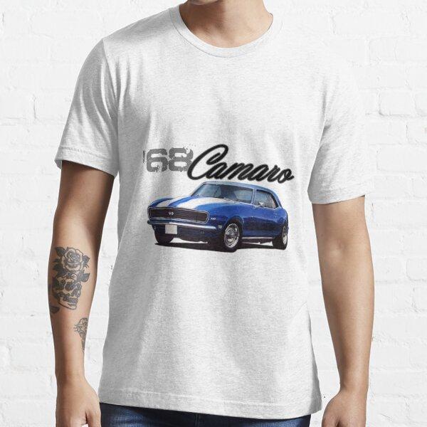 1968 Camaro Essential T-Shirt