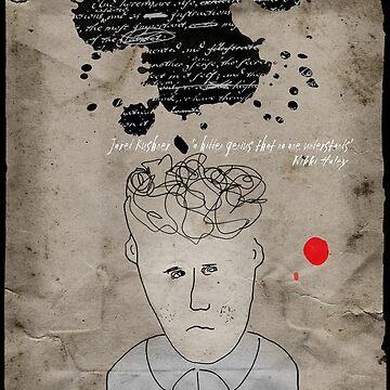 Jared Kushner 'a hidden genius that no one understands.' by alex4444