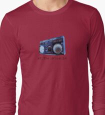 At The Drive-In Long Sleeve T-Shirt