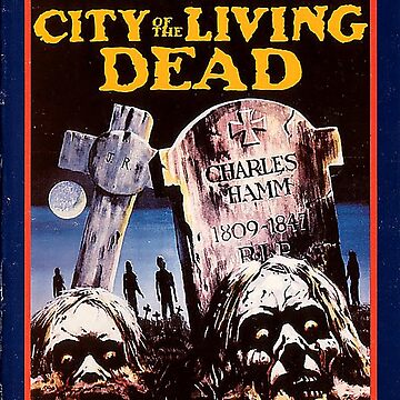 City of the Living Dead by seagleton