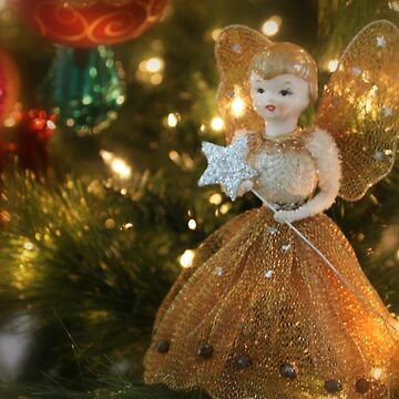 Favorite Family Angel by AuntDot
