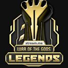 War Of The Gods Legends by StreamMe