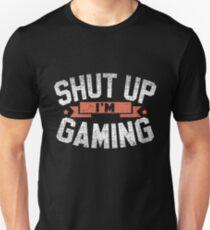 Camiseta unisex Callate