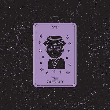Tarot Card - XV - The Devil by SydneyKoffler