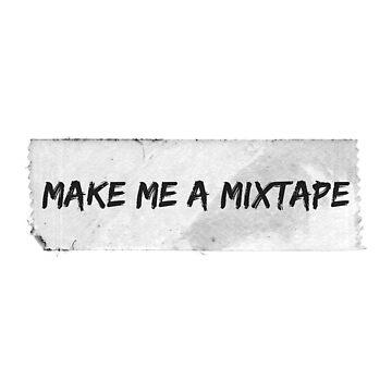 Mixtape by ArielClark93