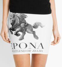 Epona Polo Mini Skirt