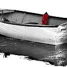 Boat by Kym Howard