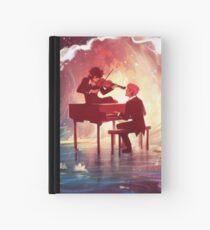 Symphony Hardcover Journal