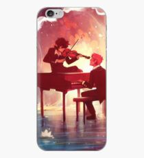 Symphony iPhone Case