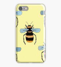 Worker Bee iPhone Case/Skin