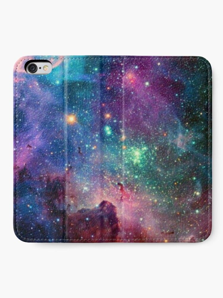 Alternate view of Galaxy iPhone Wallet