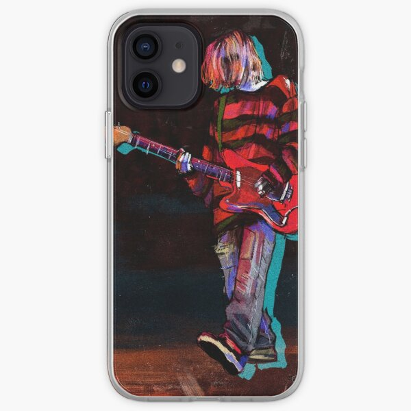 90s show iPhone Soft Case