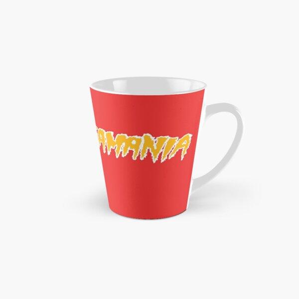 Chiefs - Mahomes a Mania Tall Mug