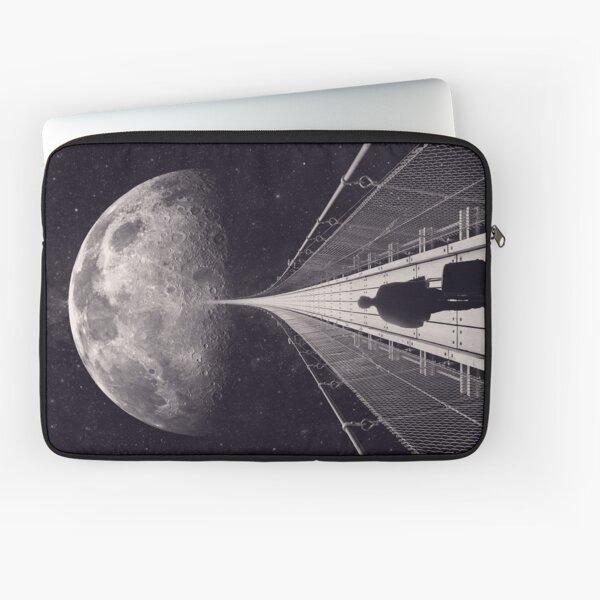 Space Trip Laptop Sleeve
