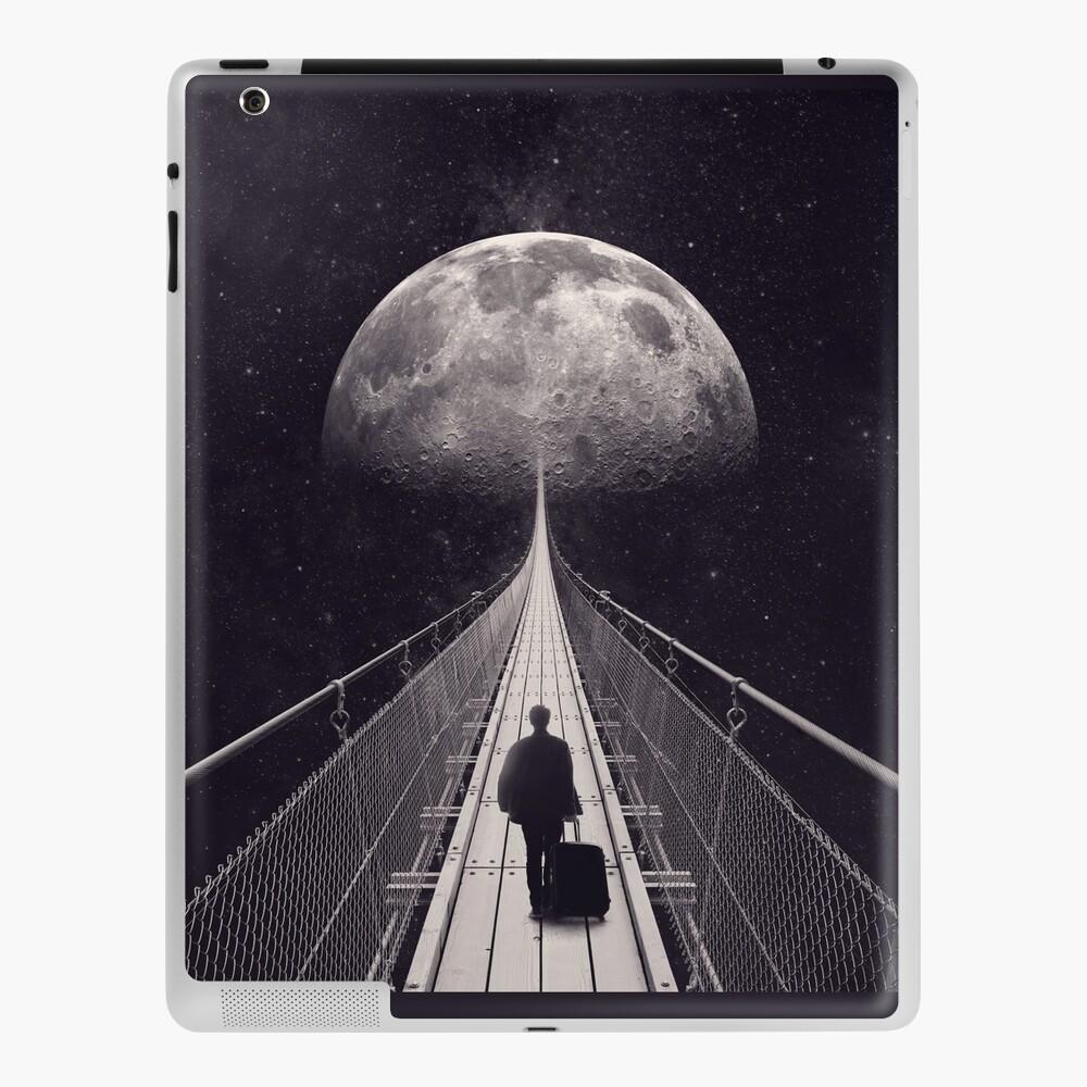 Space Trip iPad Case & Skin