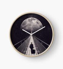Space Trip Clock