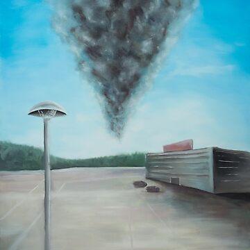 Apocalyptic maj by HANDraw