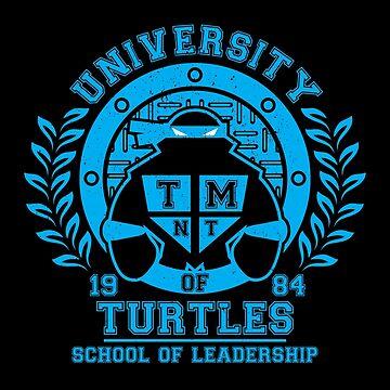 UT School of Leadership by JRBERGER