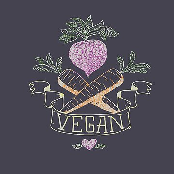 Vegan  Veggie Vegetarian Lifestyle  by MySunLife