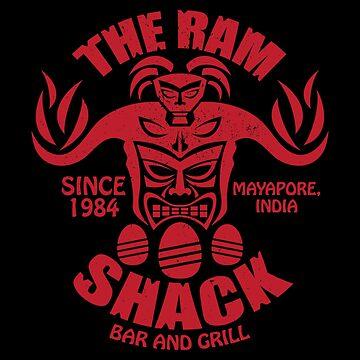 The Ram Shack by JRBERGER
