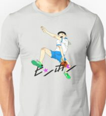 Ping Pong The Animation Print Peco T-Shirt