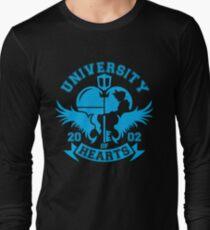University of Hearts Long Sleeve T-Shirt