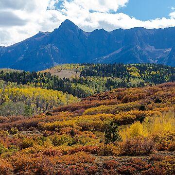 Colorado Color Bonanza by mrbo
