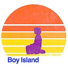 Boy Island (Finish it! Cave of Time) by FinishItPod