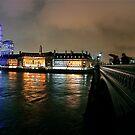 London Eye by Alastair Humphreys