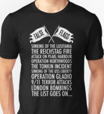 False Flags T-Shirt