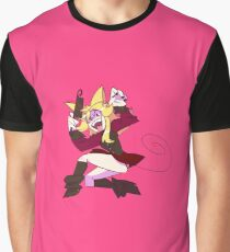 Moge-ko Graphic T-Shirt