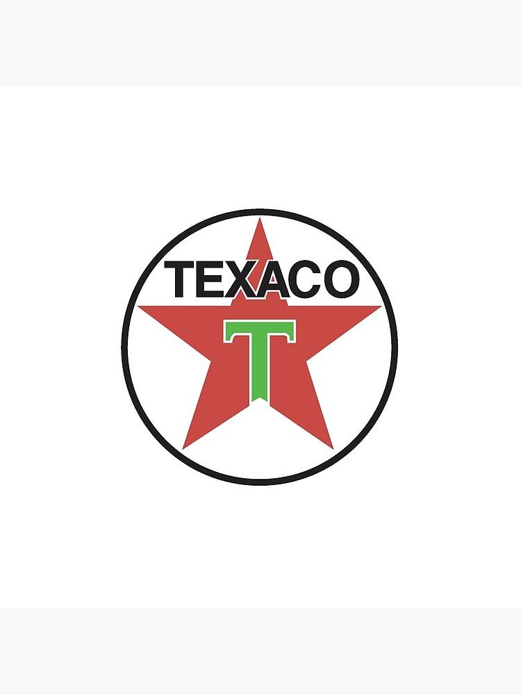 Vintage Texaco Logo, 1941 | Tote Bag