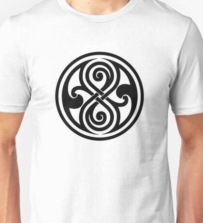 Seal of Rassilon  Unisex T-Shirt