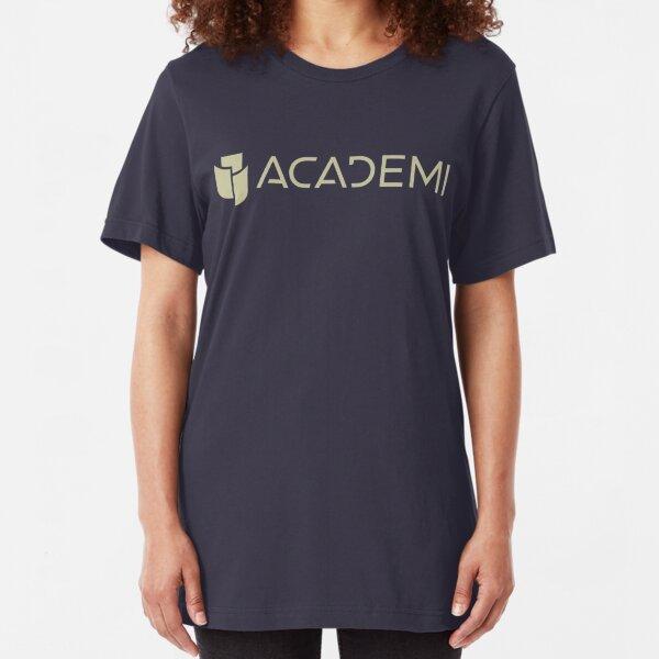 Academi Balckwater Constellis Slim Fit T-Shirt