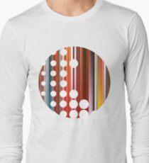Circle Long Sleeve T-Shirt