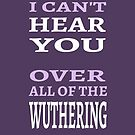 so much wuthering heights by Rebecca White
