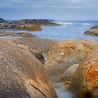 Elephant Rocks by Yukondick