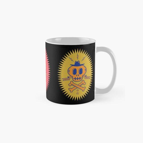Bone Head Classic Mug