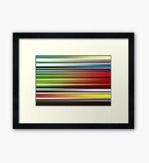 Jaymon Framed Print