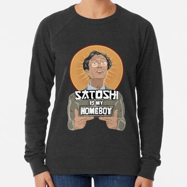 Homeboy! Lightweight Sweatshirt