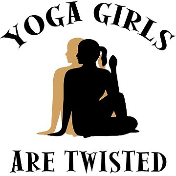 Very Funny Yoga by T-ShirtsGifts